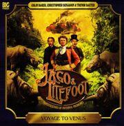 Jago & Litefoot Voyage to Venus