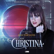 Lady Christina (audio anthology)