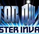 Doctor Who: Monster Invasion (trading cards)