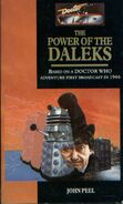 Power of the Daleks novel