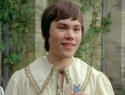 Adric pirate