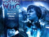 Helicon Prime (audio story)