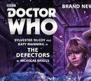 The Defectors (audio story)