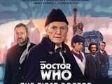 The First Doctor Adventures: Volume One