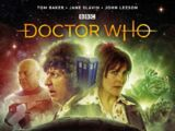 The Fourth Doctor Adventures Series 8: Volume 1