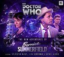 The New Adventures of Bernice Summerfield (audio anthology)