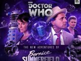 The New Adventures of Bernice Summerfield (audio anthology)