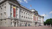 Alternate Buckingham Palace