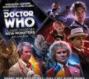 Classic Doctors, New Monsters: Volume One