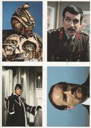 DWM 187 FG Postcards