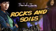 Rocks and Soils VG