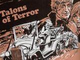Talons of Terror (short story)