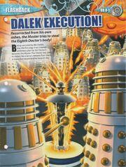 DWDVDF FB 61 Dalek Execution
