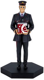 DWFC Kerblam Man figurine