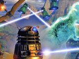 DWBIT Dalek Wars