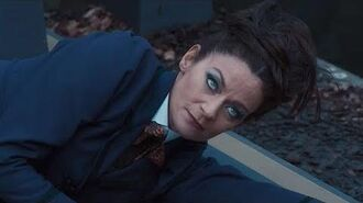 Missy's Execution Extremis Doctor Who BBC