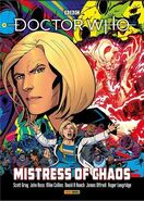 Mistress of Chaos (graphic novel)