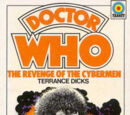 The Revenge of the Cybermen (novelisation)