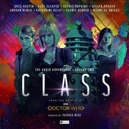 Class The Audio Adventures Volume Two
