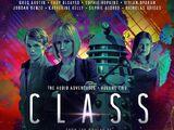 Class: The Audio Adventures: Volume Two