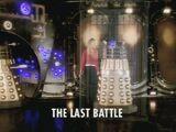 The Last Battle (CON episode)