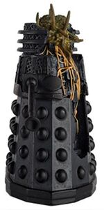 DWFC Destroyed Dalek