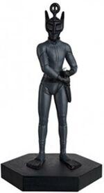 DWFC Voord figurine