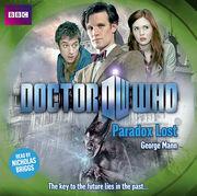 Paradox Lost Audiobook
