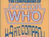 K9 and Company (novelisation)