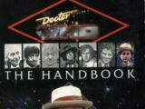Doctor Who The Handbook: The Seventh Doctor