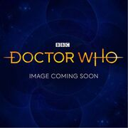 Doctor Who placeholder