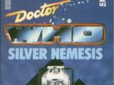Silver Nemesis (novelisation)