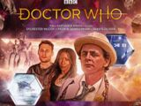 The Seventh Doctor: The New Adventures: Volume One