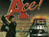 Ace! The Inside Story of the End of an Era