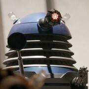 Dalek Strategist Asylum