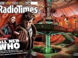 Radio Times: The 2010s