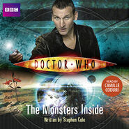 The Monsters Inside Audio