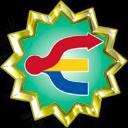 Badge-2891-6