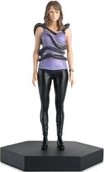 DWFC Dalek-Lin figurine