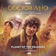 Planet of the Drashigs (audio story)