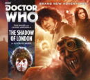 The Shadow of London (audio story)