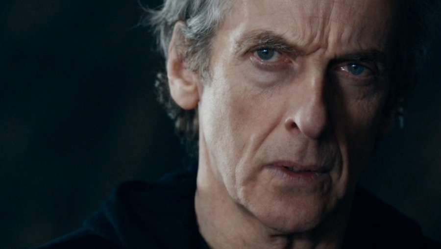 Twelfth Doctor | Tardis | Fandom