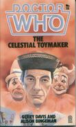 Celestial Toymaker novel