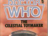The Celestial Toymaker (novelisation)