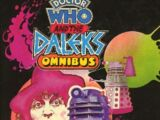 Doctor Who and the Daleks Omnibus