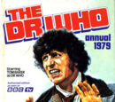 Doctor Who Annual 1979