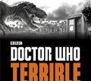 Terrible Lizards (novel)