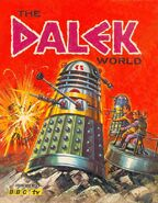 The Dalek World