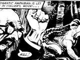 The Mutant Strain (comic story)