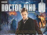 Doctor Who Magazine/2014